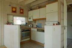 Küche-Seeigel