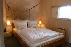 Schlafzimmer-Seeigel