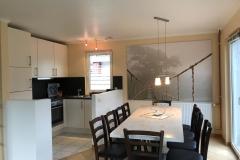 Küche Seepferdchen neu