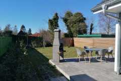 Wellenzauber-Garten