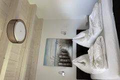 Wellenzauber-Schlafzimmer
